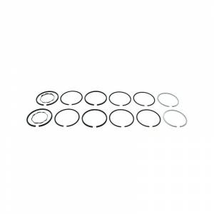 Engine Components - Sleeve-Piston-Rings - RE - AF3313R - For John Deere  PISTON RING SET