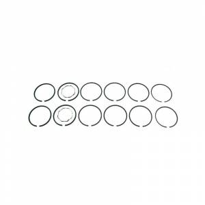 Engine Components - Sleeve-Piston-Rings - RE - AF3769R- For John Deere PISTON RING SET