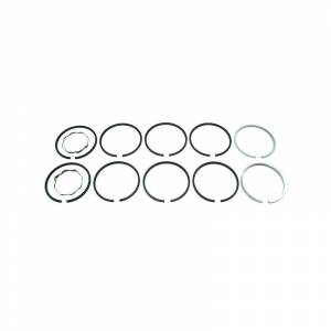 Engine Components - Sleeve-Piston-Rings - RE - AF764R- For John Deere  PISTON RING SET