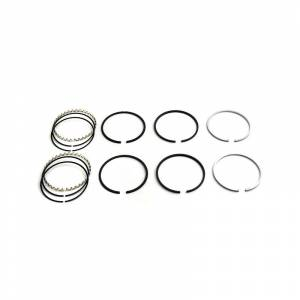 Engine Components - Sleeve-Piston-Rings - RE - AM710T- For John Deere  PISTON RING SET
