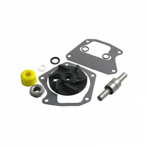 Cooling System Components - Water Pumps - RE - AR55619- For John Deere  WATER PUMP REPAIR KIT