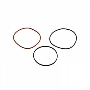 Engine Components - Cylinder Heads and Parts - RE - AR65507- For John Deere  LINER SEALING RING KIT