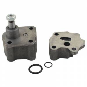Engine Components - Oil Pumps - RE - RE55343 - For John Deere OIL PUMP