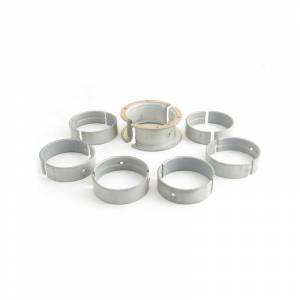 Engine Components - Main Bearings - RE - R401091453 - White, Oliver MAIN BEARING SET