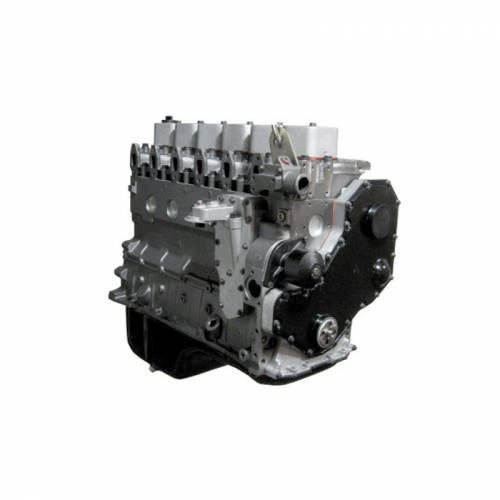 Engine Components - Long Block Kits - RE - RP1335 - Case/IH, Cummins, White, International, Allis Chalmers, Massey Ferguson LONG BLOCK ASSEMBLY