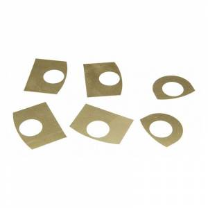 Engine Components - Main Bearings - RE - RP211192 - Allis Chalmers, MAIN BEARING SHIM SET