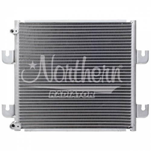 A/C Components - Condensers - NR - 3C65150040 - Kubota CONDENSER