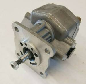 Hydraulics - NR - CH11272 - For John Deere 850 950 1050 HYDRAULIC PUMP