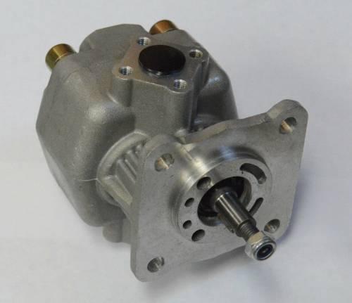 Hydraulics - Pumps - Farmland - CH15095 - John Deere HYDRAULIC PUMP