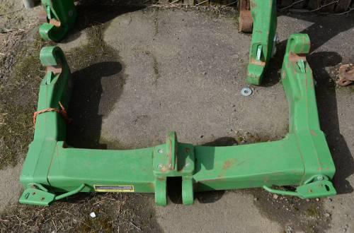 Farmland - RE180668 - John Deere QUICK HITCH COUPLER - Image 2