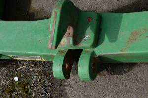 Farmland - RE180668 - John Deere QUICK HITCH COUPLER - Image 4
