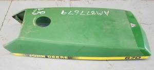 Used Parts - Used Body Parts - Farmland - AM877679 - John Deere 670 HOOD