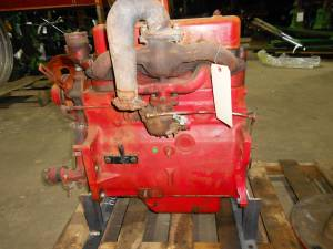 Used Engines - International 424  C146 Used Engine - Image 2