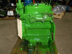 New, Used, Remanufactured Engines - John Deere 670 Rebuilt Engine - Image 1