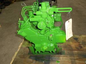 New, Used, Remanufactured Engines - 670 - For John Deere ENGINE, Remanufactured/Rebuilt - Image 2