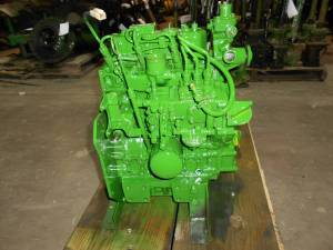 New, Used, Remanufactured Engines - John Deere 670 Rebuilt Engine - Image 4