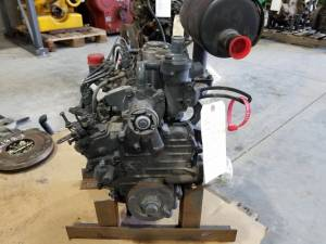 Used Engines - Kubota B7410 Used Engine - Image 4