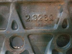 Used Engines - Kubota L3750 Used Engine - Image 5