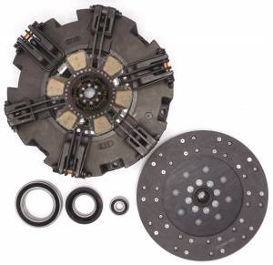 Clutch Kits - 5189875 HD KIT - Ford New Holland, Case/IH  CLUTCH KIT