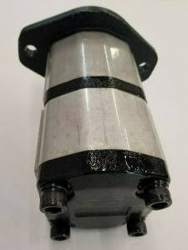 Hydraulics - Pumps - Farmland - RE208450 - John Deere HYDRAULIC PUMP