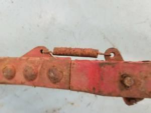 Farmland - 709492R91 - McCormick, International USED BRAKE HANDLE - Image 3