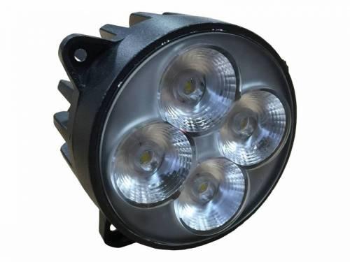 Tiger Lights - CaseKit4 - Case/IH - Complete LED Light Kit for Newer Magnum Tractors - Image 2