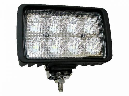 Tiger Lights - CaseKit4 - Case/IH - Complete LED Light Kit for Newer Magnum Tractors - Image 5