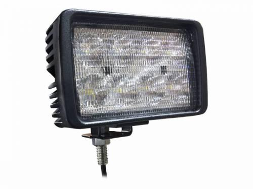Tiger Lights - CaseKit4 - Case/IH - Complete LED Light Kit for Newer Magnum Tractors - Image 7