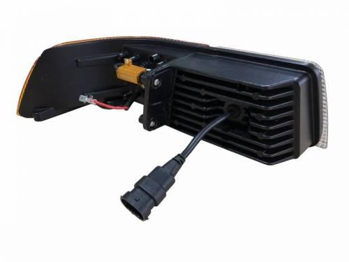Tiger Lights - CaseKit4 - Case/IH - Complete LED Light Kit for Newer Magnum Tractors - Image 11