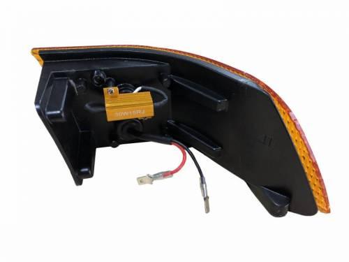 Tiger Lights - CaseKit4 - Case/IH - Complete LED Light Kit for Newer Magnum Tractors - Image 13