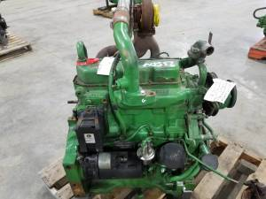 Used Engines - JD2355N - John Deere 2355N USED Engine