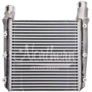 Cooling System Components - Charge Air Cooler - NR - RE562071 - For John Deere CHARGE AIR COOLER