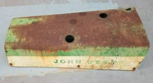 Farmland - AT10690T - John Deere 420 430 USED HOOD - Image 1