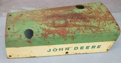 AT11989T - John Deere 435 USED HOOD
