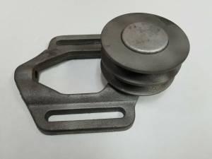 Engine Components - Idler Gears - Farmland - AR94275 - John Deere CRANKSHAFT IDLER