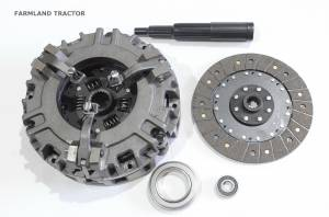 Clutch Kits - John Deere CLUTCH KIT 850 950 1050 870 970 1070 w/ALIGNMENT TOOL