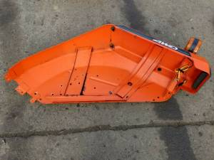 Body Parts - Farmland - TC020-29016 - Kubota LH FENDER, Used