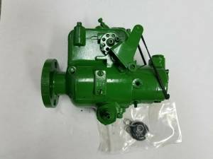 Fuel System - Injection Pump - Farmland - AR35081 - For John Deere FUEL INJECTION PUMP, Remanufactured  (5010)