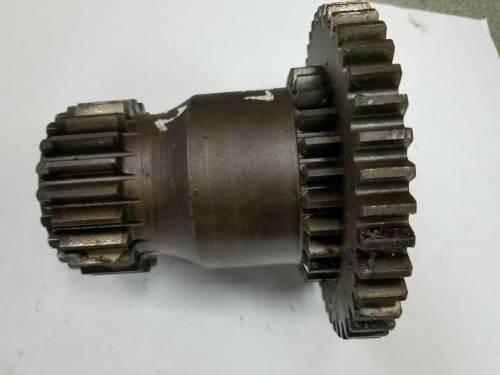4WD Front Axle & Steering - Steering - Farmland - AT12977T - John Deere 22 27 42 TEETH STEERING GEAR, Used