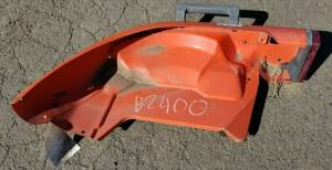 Body Parts - Farmland - 6C040-99100 - Kubota LH FENDER, Used