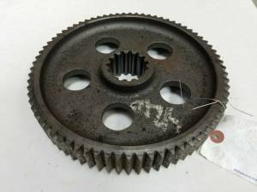Rear Axle & Differential Components - Rear Axle Components - Farmland Tractor - YZ80044 - John Deere REAR AXLE GEAR, Used