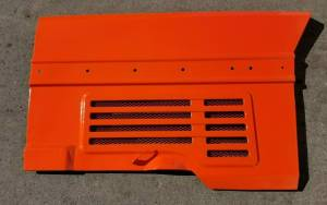 Body Parts - Farmland - 32470-18630 - Kubota RH PANEL, Used