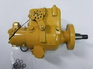 Fuel System - Injection Pump - Farmland - A151669 - Case/IH FUEL INJECTION PUMP, Rebuilt