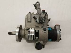 Fuel System - Injection Pump - Farmland - A151669 - Case/IH FUEL INJECTION PUMP, Rebuilt