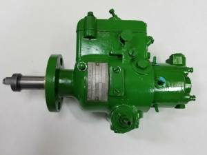 Fuel System - Injection Pump - Farmland - AR32564, SE500547 - John Deere FUEL INJECTION PUMP, Remanufactured