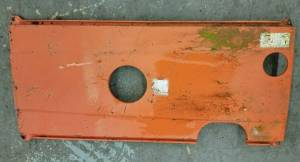 Body Parts - Farmland Tractor - 32400-18600 - Kubota TOP, Used