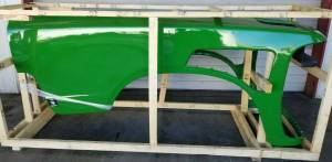 Body Parts - Farmland - RE215791 - For John Deere HOOD