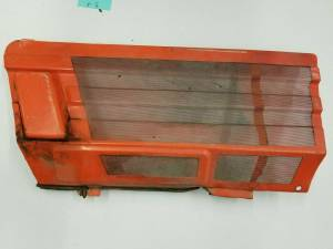 Body Parts - Farmland Tractor - 66416-51320 - Kubota RH PANEL, Used