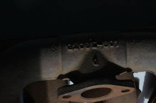 Farmland - 1031265M91 - Massey Ferguson MANIFOLD - Image 4