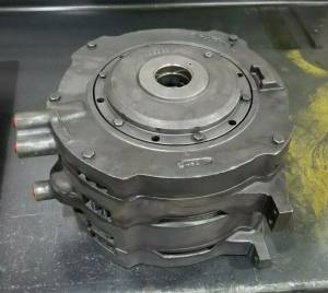 Rear Axle & Differential Components - Rear Axle Components - Farmland - AR89863 - For John Deere REAR POWER SHIFT PACK, Remanufactured